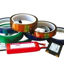 动力电池胶带让动力电池更安全