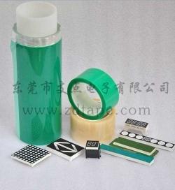 led高温胶带具备有什么样的优点呢