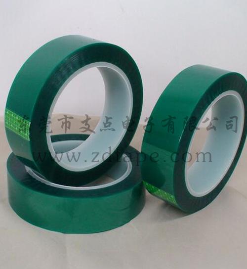 烤漆绿胶带