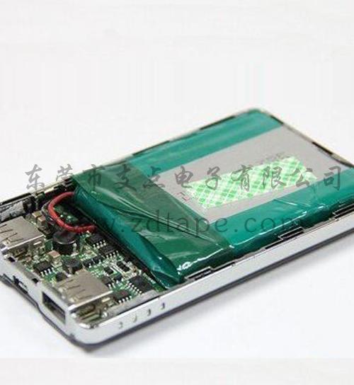 锂电池胶带